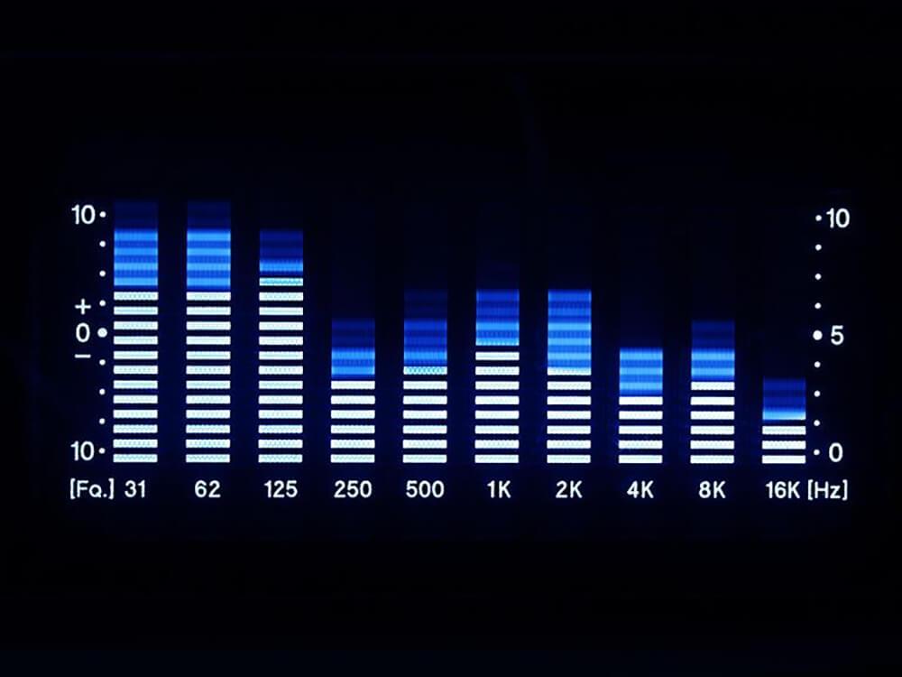 #6: Signal Processor/Equalizer