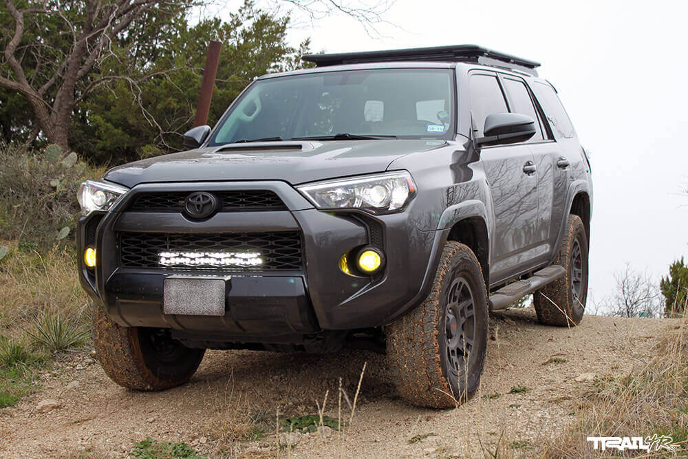 "20"" C-Series 5th Gen 4Runner"