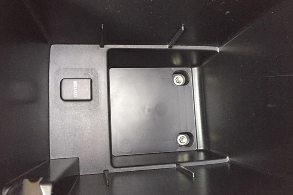 Locker Down Console Safe