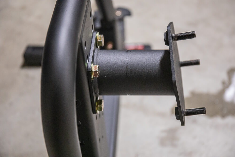 RIGd UltraSwing Wheel Mount