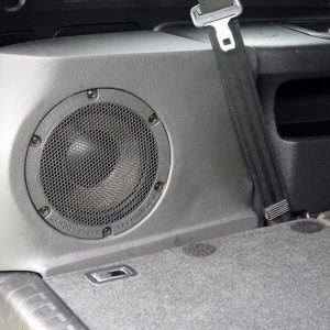 5th Gen 4Runner Audio Upgrades - The Complete Guide
