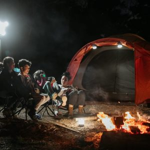 FreeSpirit Recreation ReadyLight - Camping Gear Essentials