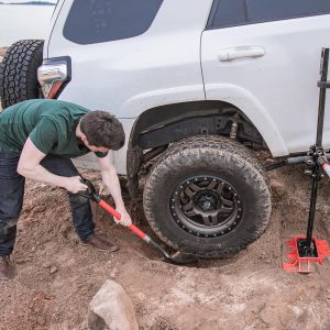 Off-Road Shovel - Why you Need One?