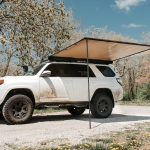Rhino Rack SunSeeker 2.5m Awning: Step By Step Install & Review