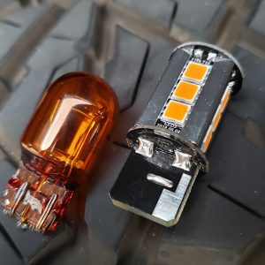 Unique Style Racing LEDs - 7440 Bulbs