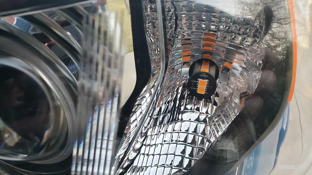 Unique Style Racing LEDs - Anti Flicker - No Resistors