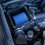 Volant Intake on 5th Gen 4Runner
