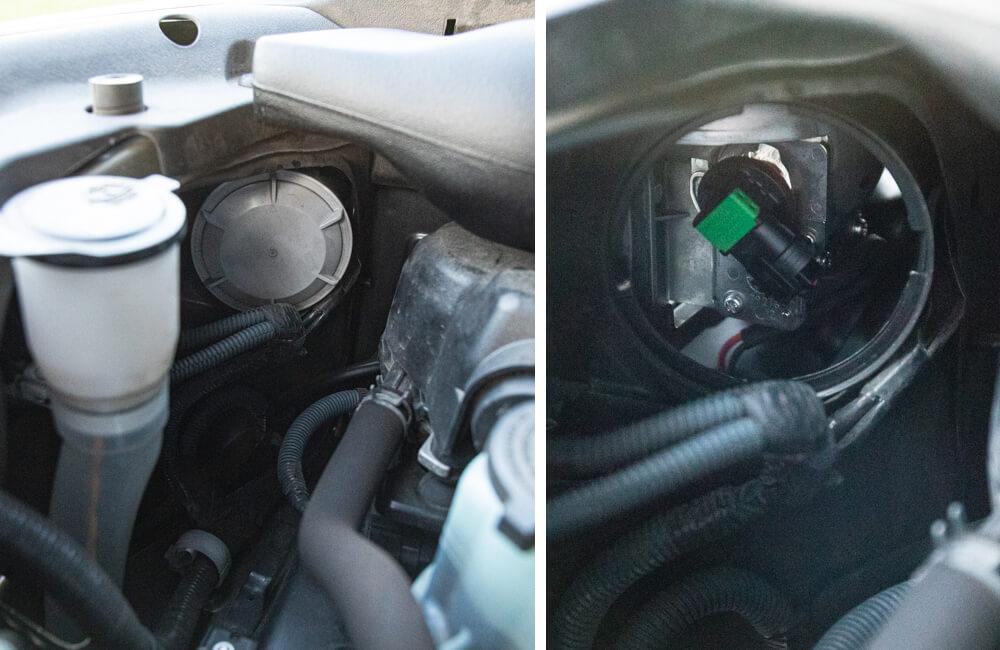 Twist Dust Caps & Set Aside