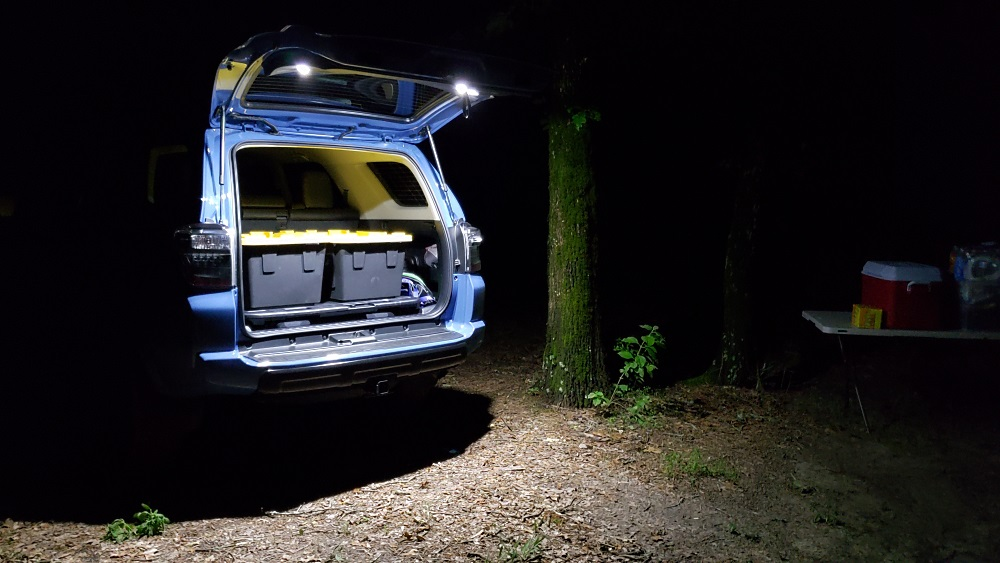Icarus Extreme Led Hatch Lights From Arclightleds 5th Gen
