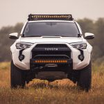 ADV Fiberglass Fenders on the 5th Gen 4Runner