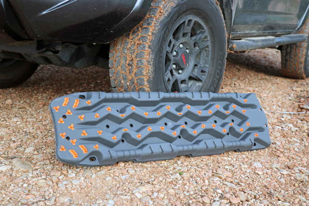 ARB TRED PRO Recovery Board For the 5th Gen 4Runner: Why Should You Invest in ARB TRED PROs?