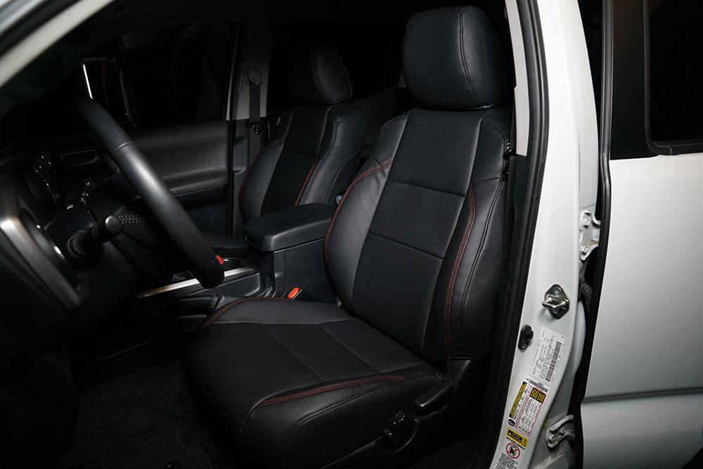 5th Gen 4Runner 5th Gen Seat Covers