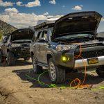 Trail Comparison: Indeflate vs. MORRflate