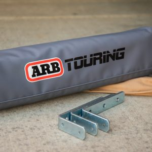 Mounting ARB Awning to Roof Rack