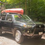 Thule Rack 4Runner Mounts & Accessories