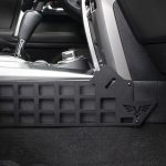 Victory 4X4 Console Molle and Accessory Panel Installation & Review