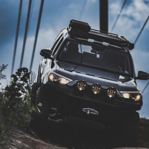 Baja Design LP9 Pro Driving/Combo Review: LED Lighting For Low & High Beam Max Trail Coverage For the 5th Gen 4Runner