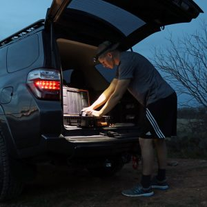 Coast FL78R Headlamps Review For the 5th Gen 4Runner