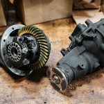 Regearing to 4.56 Gears on the 5th Gen 4Runner