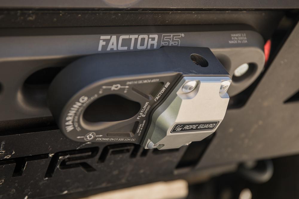 Factor 55 FlatLink Rope Guard
