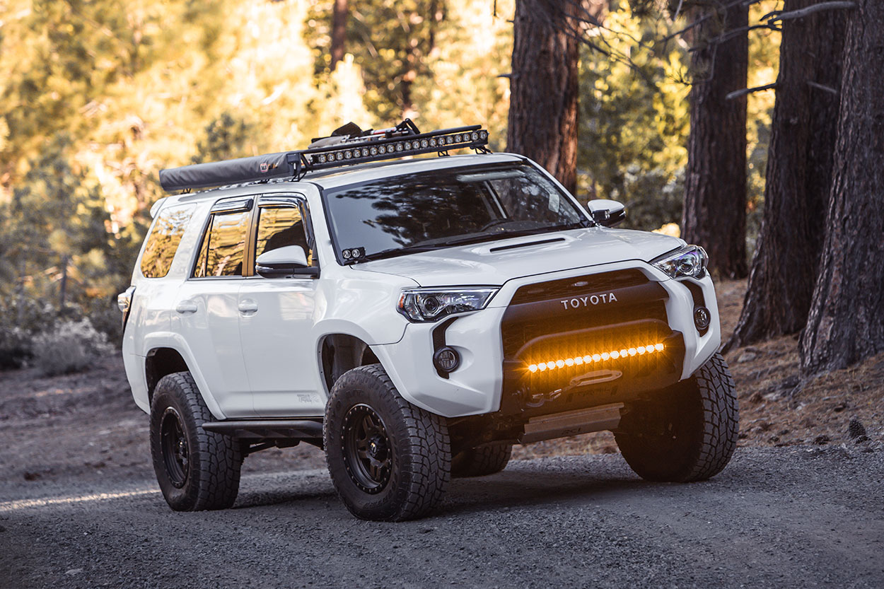 KC HiLiTES FLEX™ ARRAY Lightbar Review