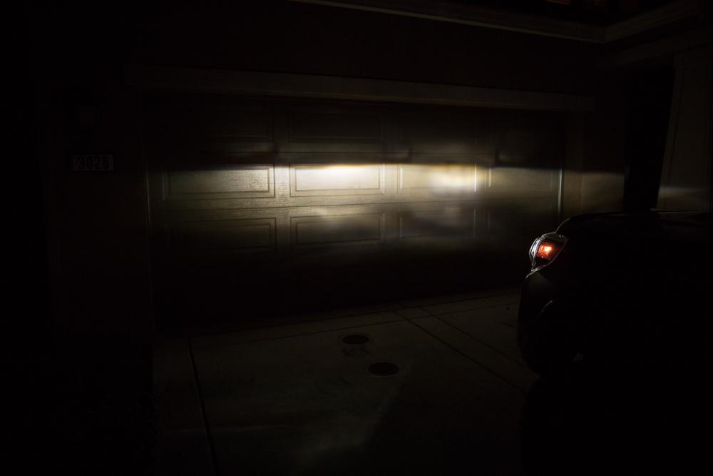 Morimoto 2Stroke 2.0 LED (H11 - Low Beam)