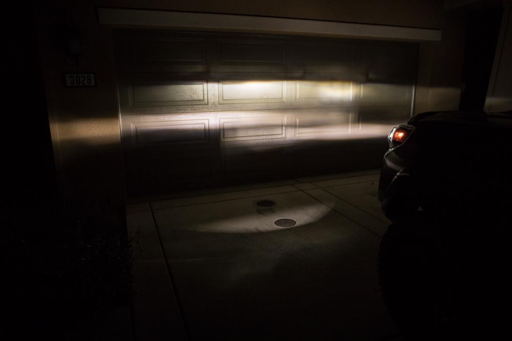 Morimoto H11 + Morimoto XB LED Fog Lights