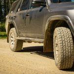 Trail Impressions: Rokblokz Mud Flaps