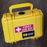 DIY Emergency Off-Road Vehicle First Aid Kit