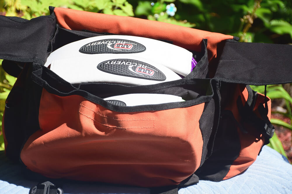 ARB RK9 Recovery Kit Review — All You Need in One Package For Your 4Runner: All Items Neatly Stored in the Bag