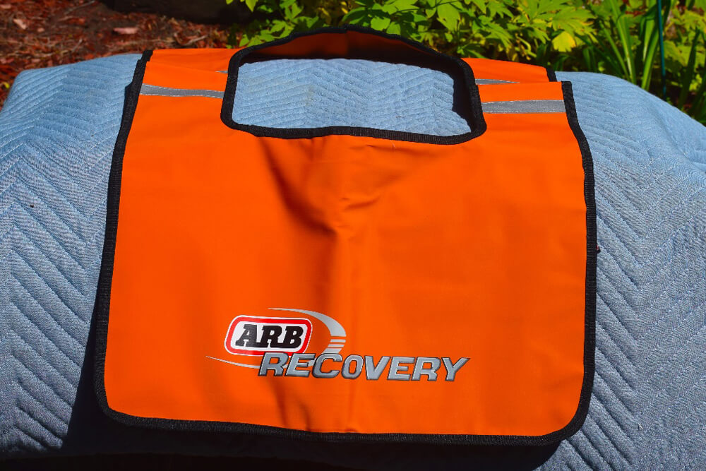 ARB RK9 Recovery Kit Review — All You Need in One Package For Your 4Runner: Recovery Damper