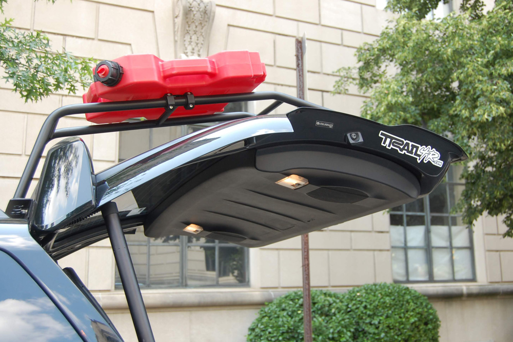 Autoease Power Liftgate Product Review & Install:  Autoease's Electric Powered Liftgate for 5th Gen 4Runner. Final Review