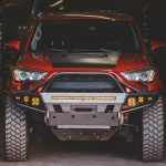 Trail Intro: C4 Fabrication Front Bumpers