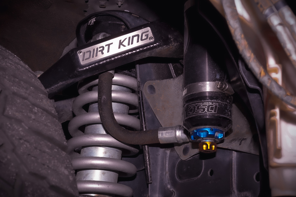 Fox 2.5 Remote Reservoir with Dual Speed Compression Adjusters Review For the 5th Gen 4Runner