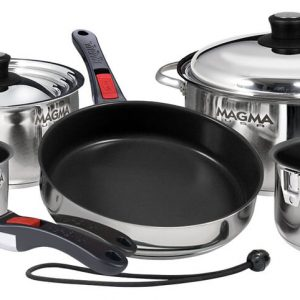 Magma Cookware Review: Camping Gear For Gourmet Cooking Off the Beaten Path