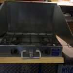 Partner Steel Cook Partner Stove Review: Camping Stove Designed for Off Roading in the 4Runner