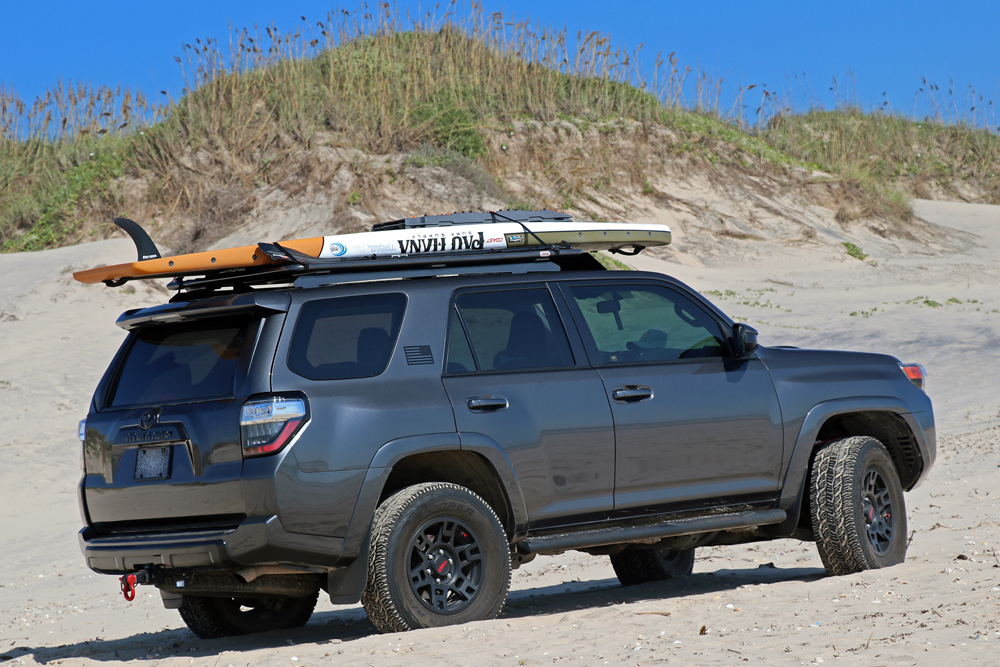 Tactilian US Car Magnets: Easiest Way to Add Style To Your 4Runner: Final thoughts