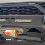 Victory 4X4 Blitz Bumper Review For 5th Gen 4Runner — Part 1