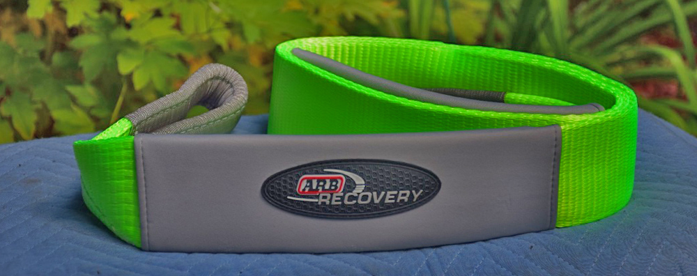 ARB RK9 Recovery Kit Review — All You Need in One Package For Your 4Runner: Tree Truck Protector