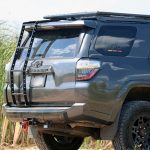 C4 Fabrication Summit Bolt-On Hatch Ladder: An Overview & Install For the 5th Gen 4Runner