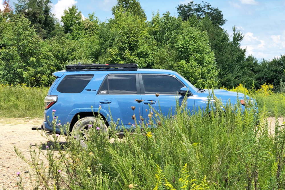 Front Runner Slimline II ¾ Length Roof Rack: Quick Step-By-Step Install For the 5th Gen 4Runner: Final Thoughts