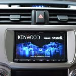 Installation and Review of Kenwood Dnr876 S Headunit in 5th Gen Limited Edition 4Runner