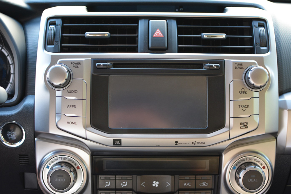 Installation and Review of Kenwood Dnr876 S Headunit in 5th Gen Limited Edition 4Runner: Step-By-Step Installation
