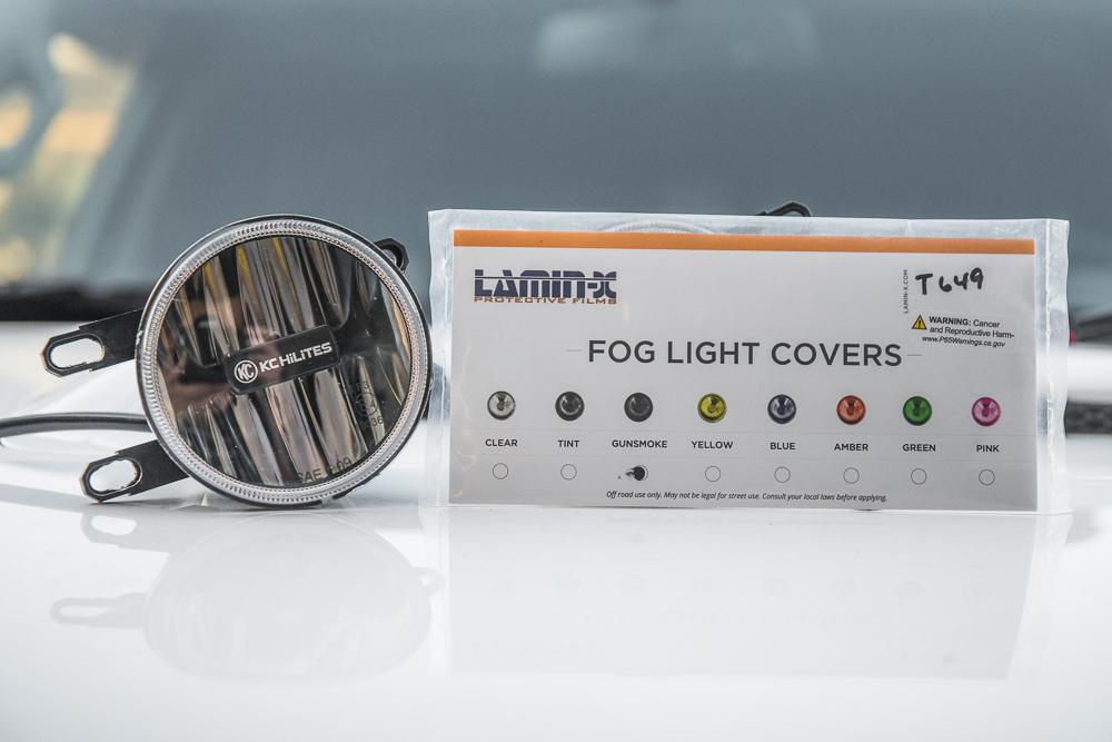 Lamin-X on KC HiLiTES Gravity G4