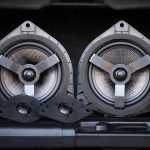 5th Gen 4Runner Speaker Only Upgrade from OEM Audio Plus