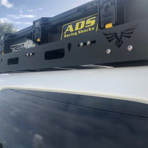 Victory 4x4 Off-Road Full-Length Roof Rack: Review For the 5th Gen 4Runner