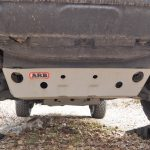 ARB Skid Plates for 5th Gen 4Runner – Overview