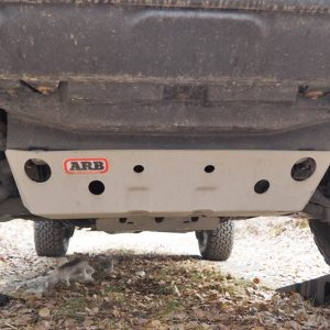 The ARB Skid Plate Kit Is More Than Meets the Ad: Quick Overview and Install Guide for the 5th Gen 4Runner