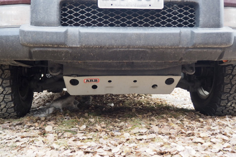 The ARB Skid Plate Kit Is More Than Meets the Ad: Quick Overview and Install Guide for the 5th Gen 4Runner: Final Thoughts