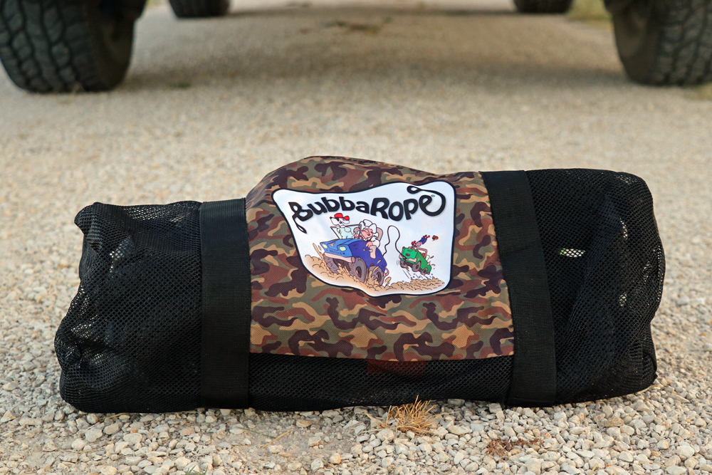 Bubba Rope PowerStretch Recovery Rope and Gator Jaw Soft Shackles Review For the Off-Roader & Overlander: So what is the best recovery strap/rope that you can get?